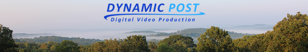 Dynamic Post Logo
